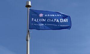 Irish Lawmakers Send Messages Commemorating World Falun Dafa Day