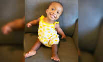 'Serious About Adoption': Parents Bring Home Baby With Dwarfism, Deformed Limbs, Help Her Thrive