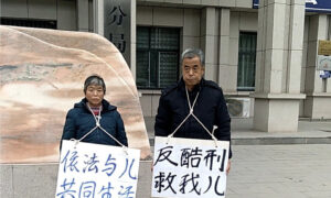 Chinese Lawyer Tortured, Denied Access to Family and Attorneys for Over 6 Months