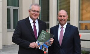 COVID-19 Ushers in Era of Big Government Spending in Australia