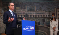 Newsom's Double Whammy to California: Drought Declaration and Incentives Not to Work