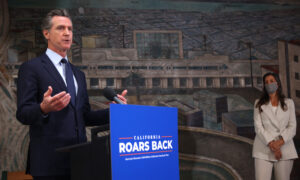 Why Newsom's Strategy Could Lead to His Recall
