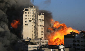 36 Reasons Why Hamas Is Waging a Long-Term Jihad Against the Jewish State of Israel