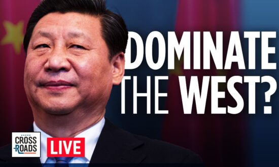 Epoch TV: Live Q&A: China's Leader Says Pandemic Is Chance to Dominate West; Epoch Times Reporter Attacked in HK