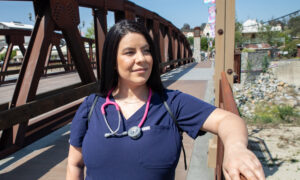Pregnant Nurses Prompt California Board for Changes