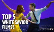 White Savior Movies Are Bad, but White Savior Politicians Are Good | Larry Elder