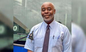 New York City Bus Driver Stops Man From Kidnapping 2 Children: 'We Are so Proud'