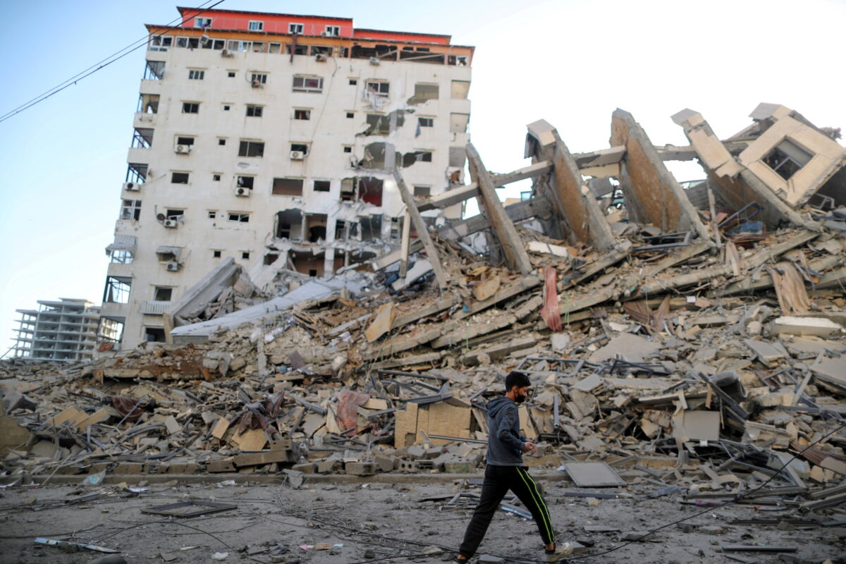 israel-attacked-hamas