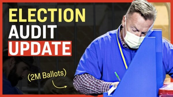 Facts Matter (May 12): 13 Percent of Maricopa County Ballots Counted so Far; Background Checks Slowing Process