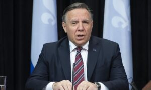 Quebec Expected to Introduce Revamp of French Language Legislation Today