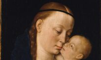 Older Art Focused on the Beautiful, Modern Art Often Looks at the Disturbing
