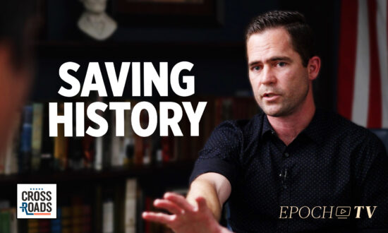 Why A Nation Should Guard Its Founding Stories—Interview With Dustin Bass