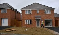 UK Builders to Construct Bigger Homes as More People Work From Home