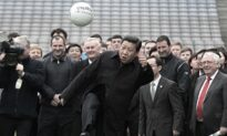 Xi Jinping's 'Soccer Diplomacy' Dead-Ending as Wave of Disbandments Hit the Industry