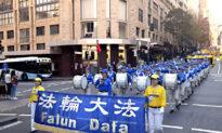 Sydney Marks World Falun Dafa Day