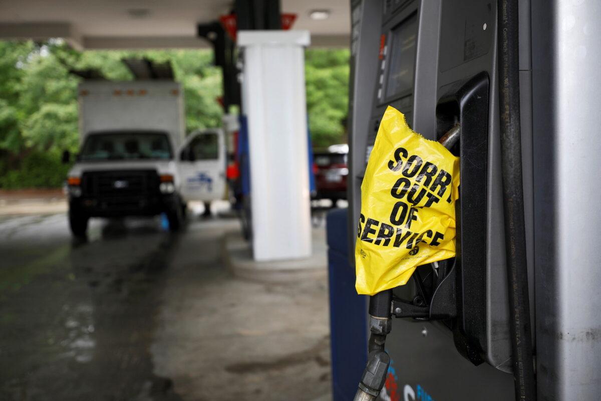 pipeline fuel