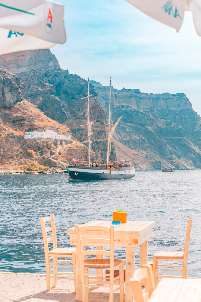 Fira,,Santorini,,Greece,-,10.10.2019:,This,Is,A,View,Of