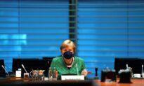 Merkel Condemns Synagogue Attacks: Spokesman