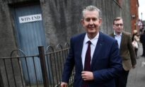 Northern Ireland's DUP Elects Hardliner Poots as New Leader