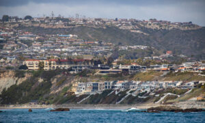 Proposed Bill Could Ban Offshore Drilling Off California Coast