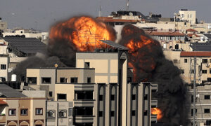 This Time Israel Should Finish Off Hamas
