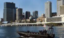 Australia Shores Up National Security, Pledges $2 Billion Into Intelligence, Cyber, Border Defences