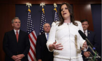 House GOP Votes Stefanik as Replacement for Cheney