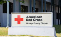 Humanitarian Efforts Recognized by Red Cross