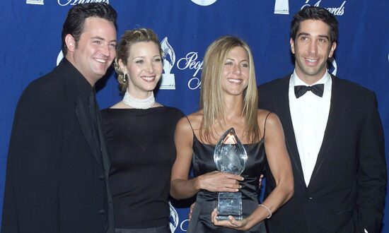 'Friends' Reunion to Air on May 27, With Slew of Celebrity Guests