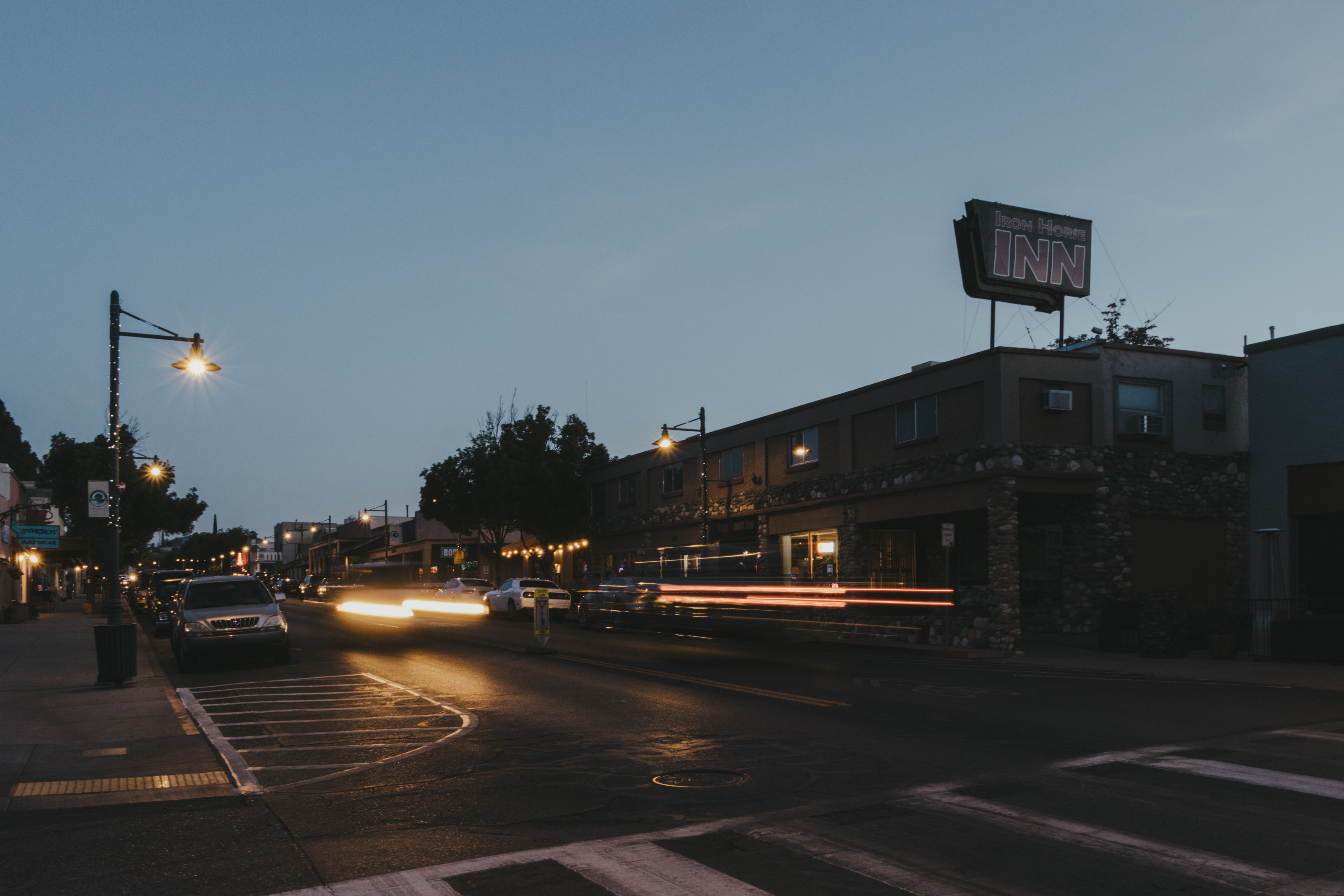 downtown cottonwood