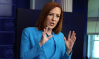Psaki: Teaching '1619 Project,' Critical Race Theory in College Is 'Responsible'