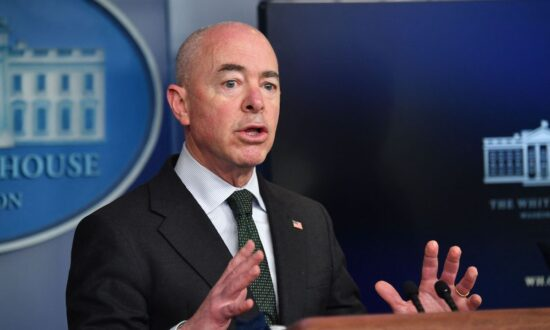 DHS Creating New Intelligence Unit to Focus on Domestic Terrorism