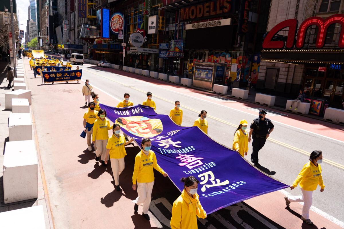 parade may 13