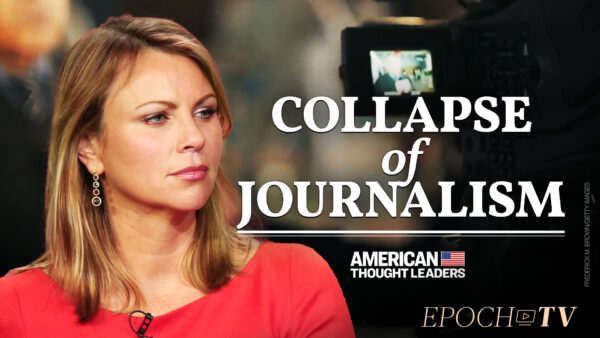 Lara Logan: Propagandists & 'Political Assassins' Have Infected the Media