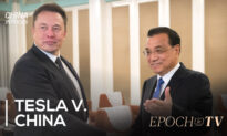 Epoch TV: Beijing's Sudden Turn on Tesla: From Friend to Foe?