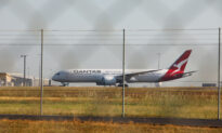 India Repatriation Flight Lands in Darwin