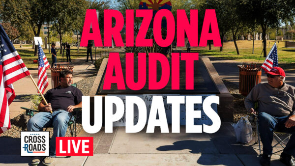 Live Q&A: 'Serious Issues' Found in Arizona Audit; US Condemns China's Organ Harvesting
