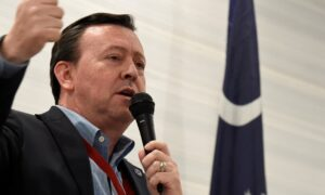 McKissick Defeats Pro-Trump Lawyer Lin Wood in Race for Head of South Carolina GOP