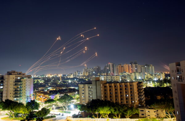 Israel Versus Hamas: Middle East Conflict