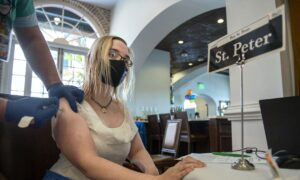 Stores, States Drop Mask Mandates in Wake of CDC's Updated Guidance