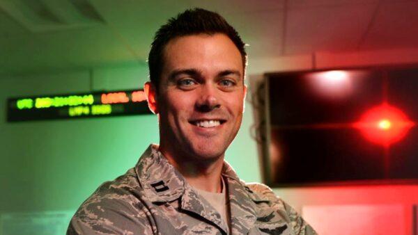 Capt. Matthew Lohmeier