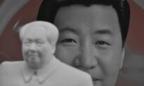Xi Jinping's Destined Battle Within the Party
