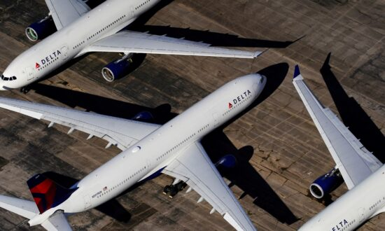 Delta Urges Airlines to Share Their 'No Fly' List of Problematic Passengers to Protect Airline Employees