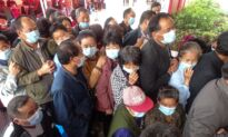 China's COVID-19 Outbreaks Worsen, Officials Dismissed as Clinics Lose License