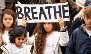 Board of Education Sues California Governor Over School Mask Mandates