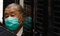 Next Digital's Future Clouded After Hong Kong Govt Freezes Owner Jimmy Lai's Assets