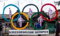 Full-Blown Boycott Pushed for Beijing Olympics