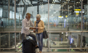 What Happens to Your Social Security Check If You Live Abroad?