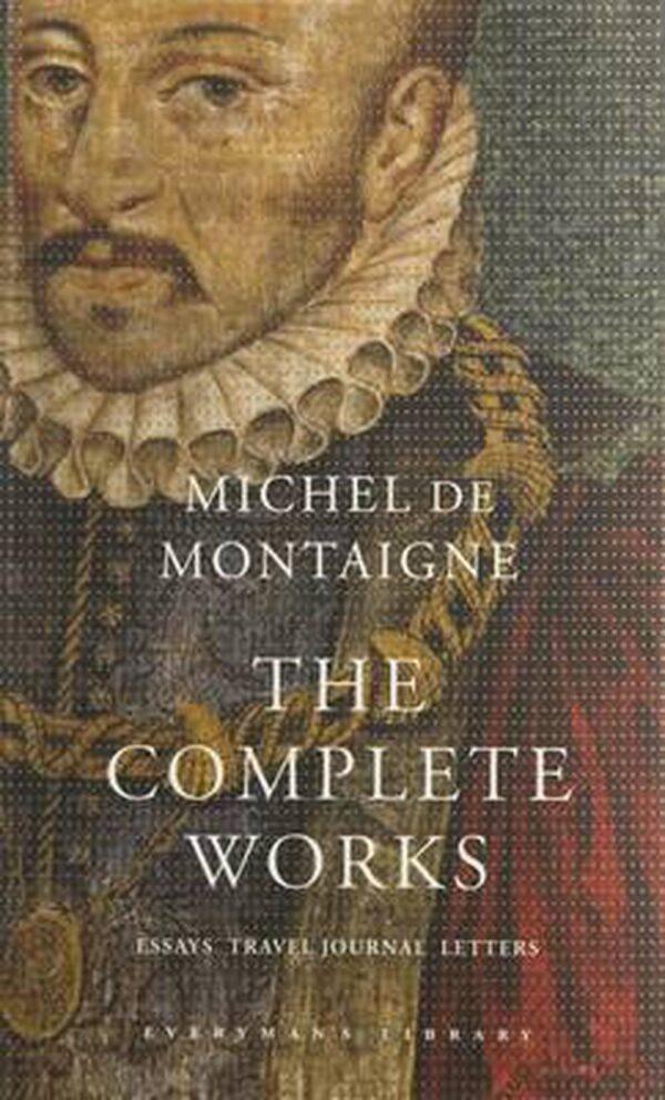 complete works Montaigne