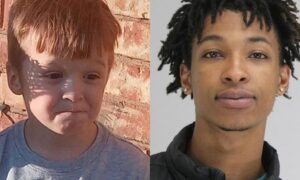 Man Charged With Capital Murder in Kidnapping, Killing of 4-Year-Old Dallas Boy